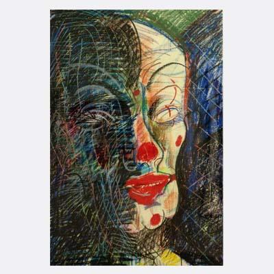 Hannes H. Wagner - Der Clown 1992
